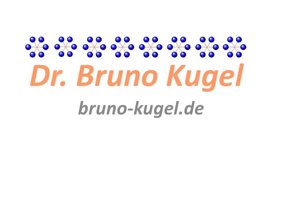 Dr. Bruno Kugel